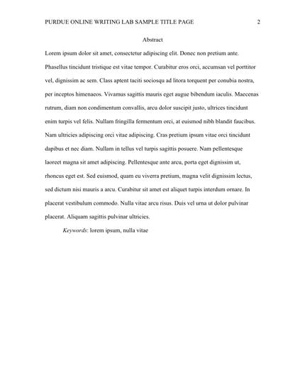Descargar plantilla en Word de artículo con normas APA